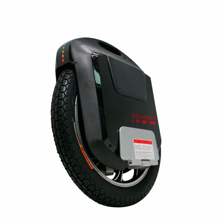 Begode Gotway 22 inch Monster 3 (1845wh 100V) Electric Unicycle