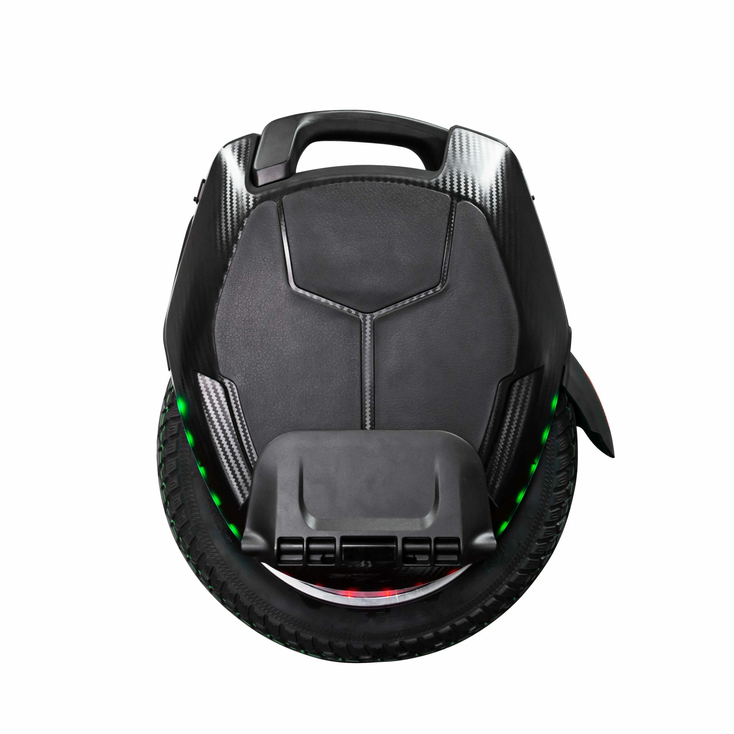 Kingsong KS-16X Electric Unicycle Side View