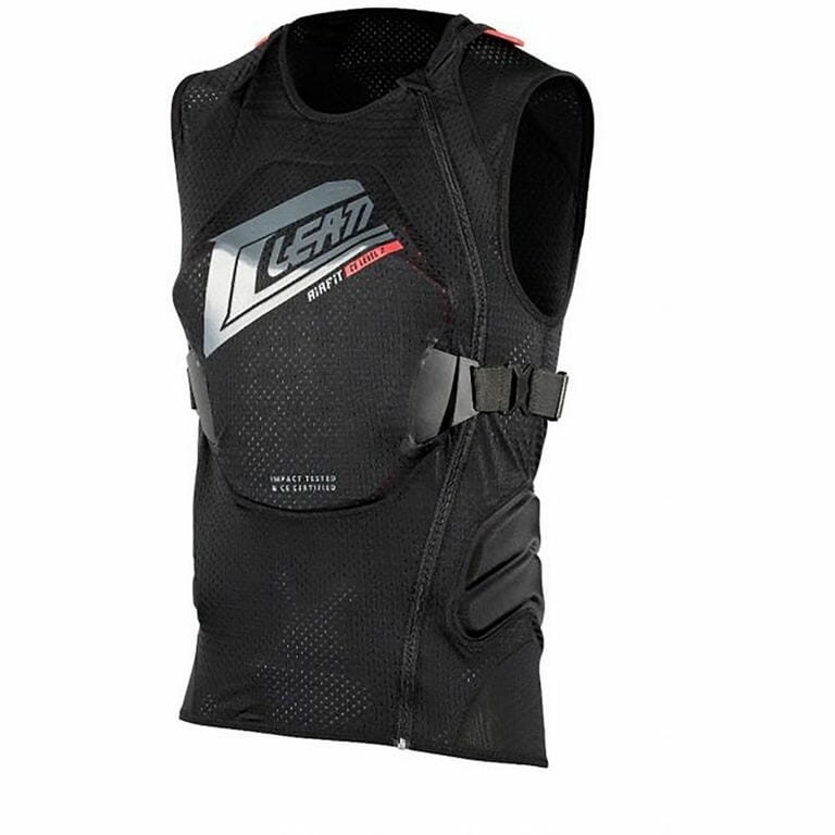 Leatt Body Vest 3DF front view