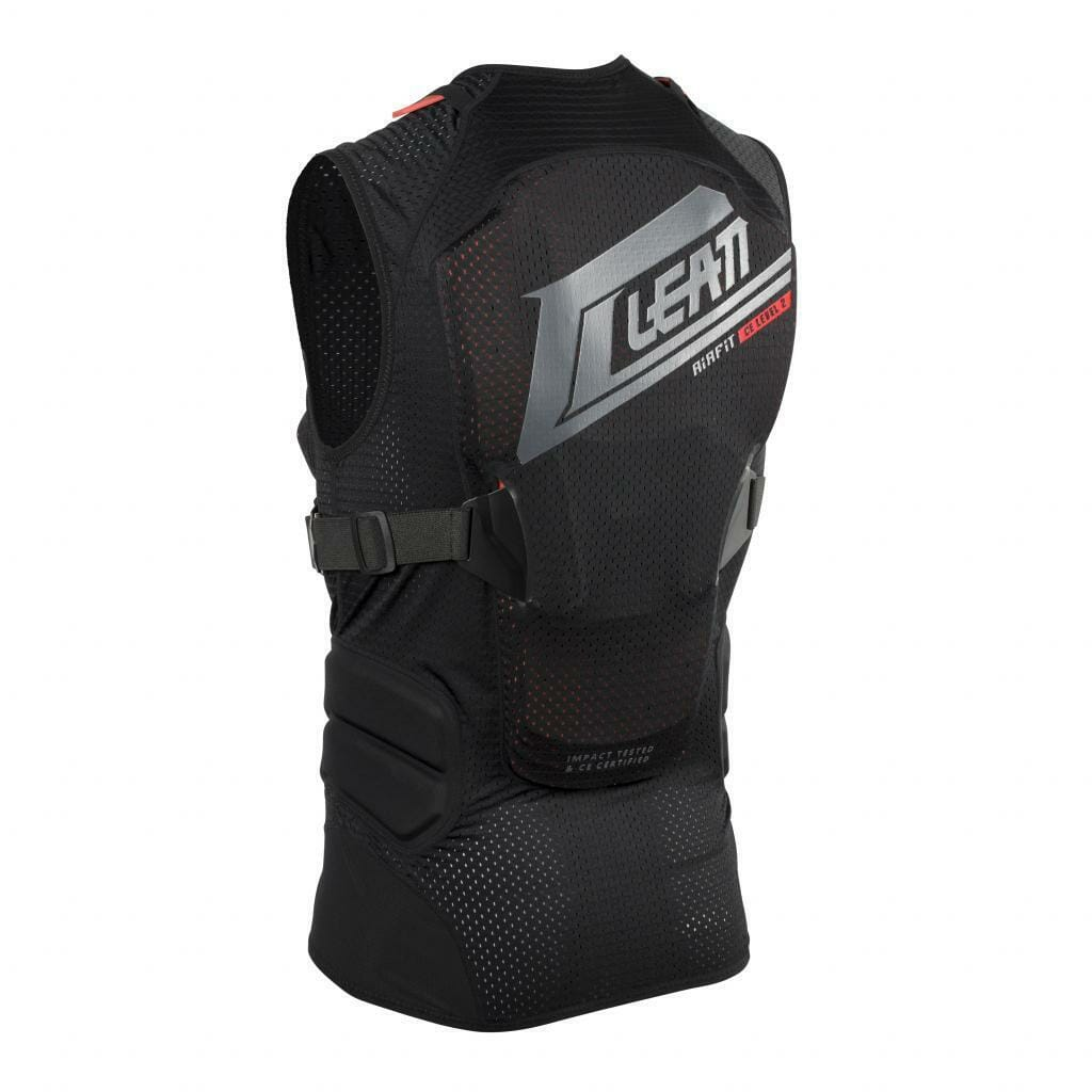 Leatt Body Vest 3DF AirFit back view