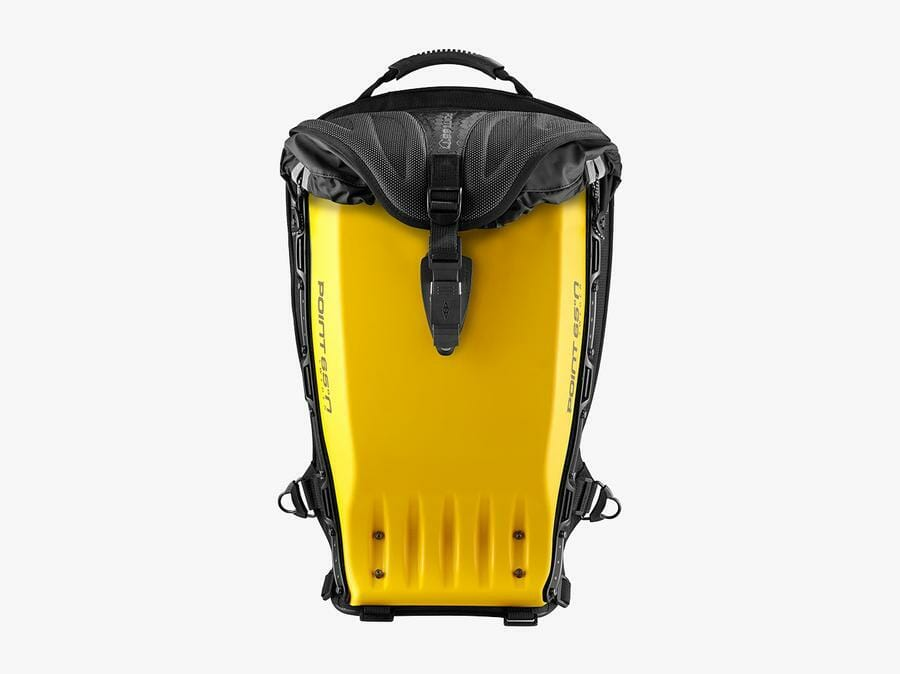 Point 65 Boblbee GTX 20L Hardshell Backpack - Wasp