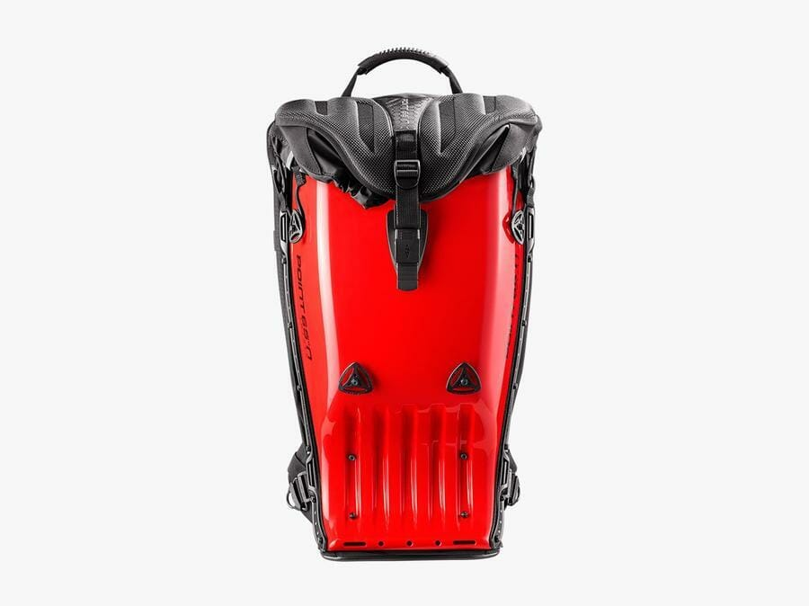 Point 65 Boblbee GTX 25L Hardshell Backpack Diablo (Red)