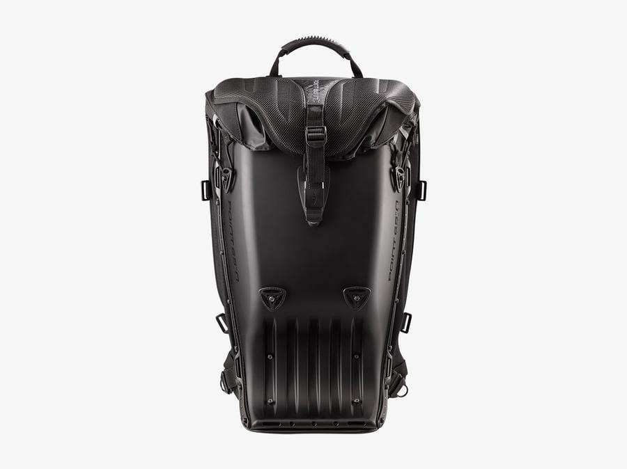 Point 65 Boblbee GTX 25L Hardshell Backpack - Phantom (Matte Black)